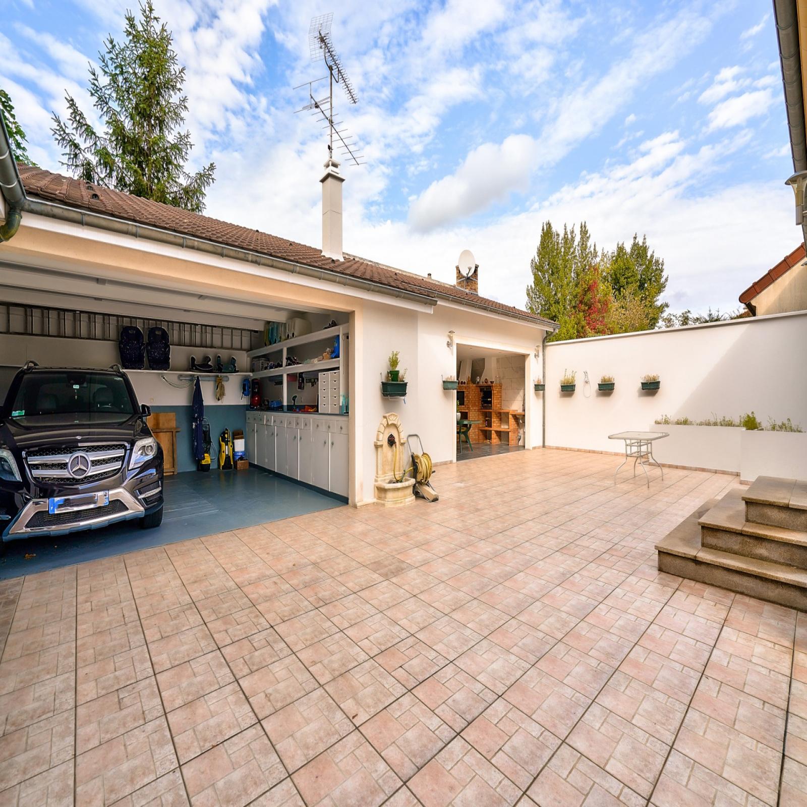Vente Belle Maison Recente De 180 M2 4 Chambres